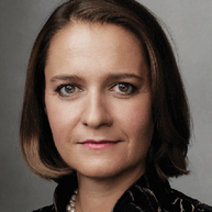 Caroline Daniel, Partner, Brunswick Group