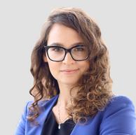 Justyna Orłowska, Plenipotentiary of the Prime Minister for GovTech - Head of the GovTech Centre, Poland