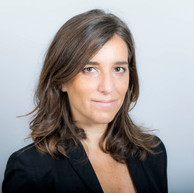Laure Lucchesi, Director of Etalab,  Office of the Prime  Minister for France