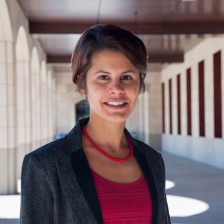 Professor Perrine Hamel, Climate Specialist, NTU