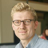 Wietse Van Ransbeeck, CEO & Co-Founder, CitizenLab