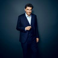 Andre Rogaczewski, CEO, Netcompany
