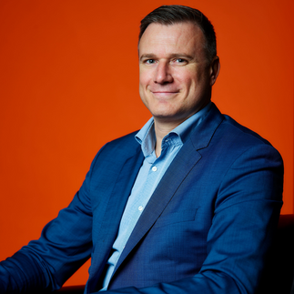 Matthew Oostveen, Chief Technology Officer and VP, Asia Pacific & Japan, Pure Storage