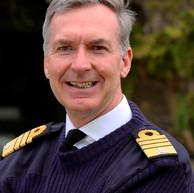 Admiral Tony Radakin, First Sea Lord, Royal Navy