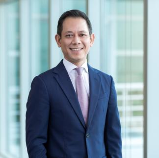 Dr Thai Lai Pham, President & CEO, Siemens ASEAN