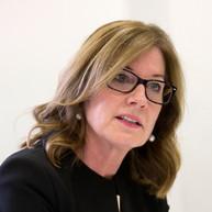 Elizabeth Denham,  Information Commissioner,  Information Commissioner's Office, UK