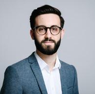 Faruk Tuncer,  Co-Founder & CEO,  Polyteia