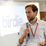 Max Parmentier,  Co-Founder & CEO,  Birdie
