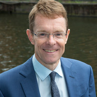 Andy Street, Mayor of the West Midlands, West Midlands Combined Authority