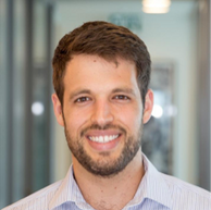 Michael Vardi, Co-Founder and CBO, Valerann