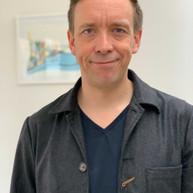 Stefan Webb, Place Director, FutureGov