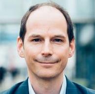 Peter Parycek, Professor, Danube University Krems