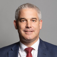Stephen Barclay, MP, Chancellor of the Duchy of Lancaster