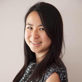 Bernadette Cho, General Manager, Entrepreneur First