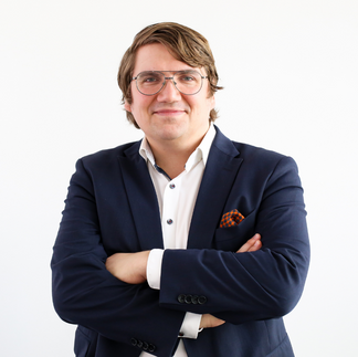 Jussi Salovaara, Co-Founder & Managing Partner Asia, Antler