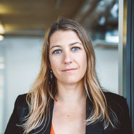 Amandine Le Pape, COO and Co-Founder, Element