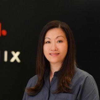 Yee May Leong, Managing Director, South Asia, Equinix