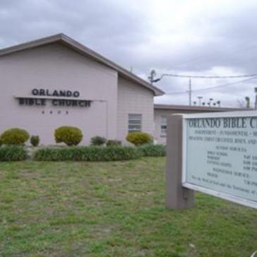 Orlando Bible Church