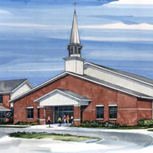 Southeastern Baptist Tabernacle