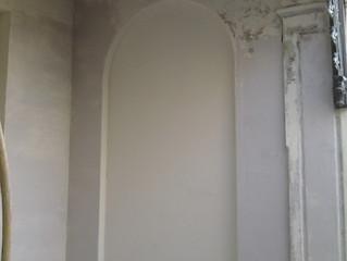 Restoring your facade