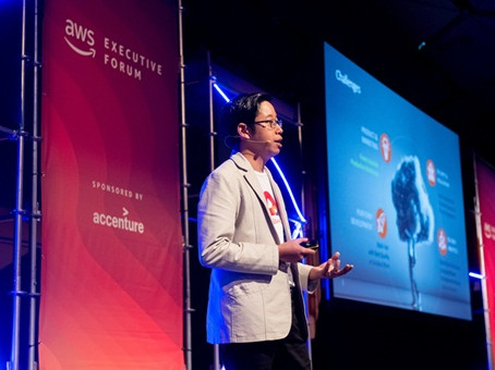 SCB Abacus unveils the future of finance with AI and Big Data in AWS Summit Singapore 2019