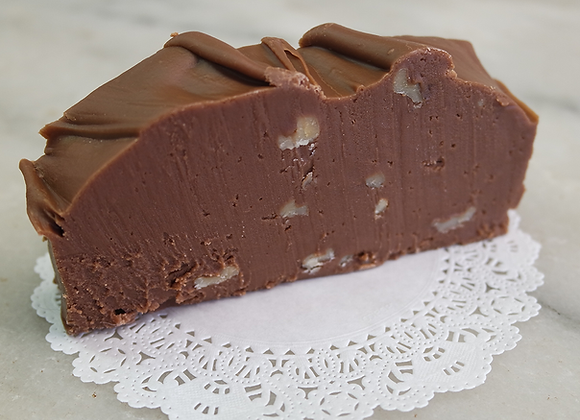 One Slice of Fudge - 1/2 lbs