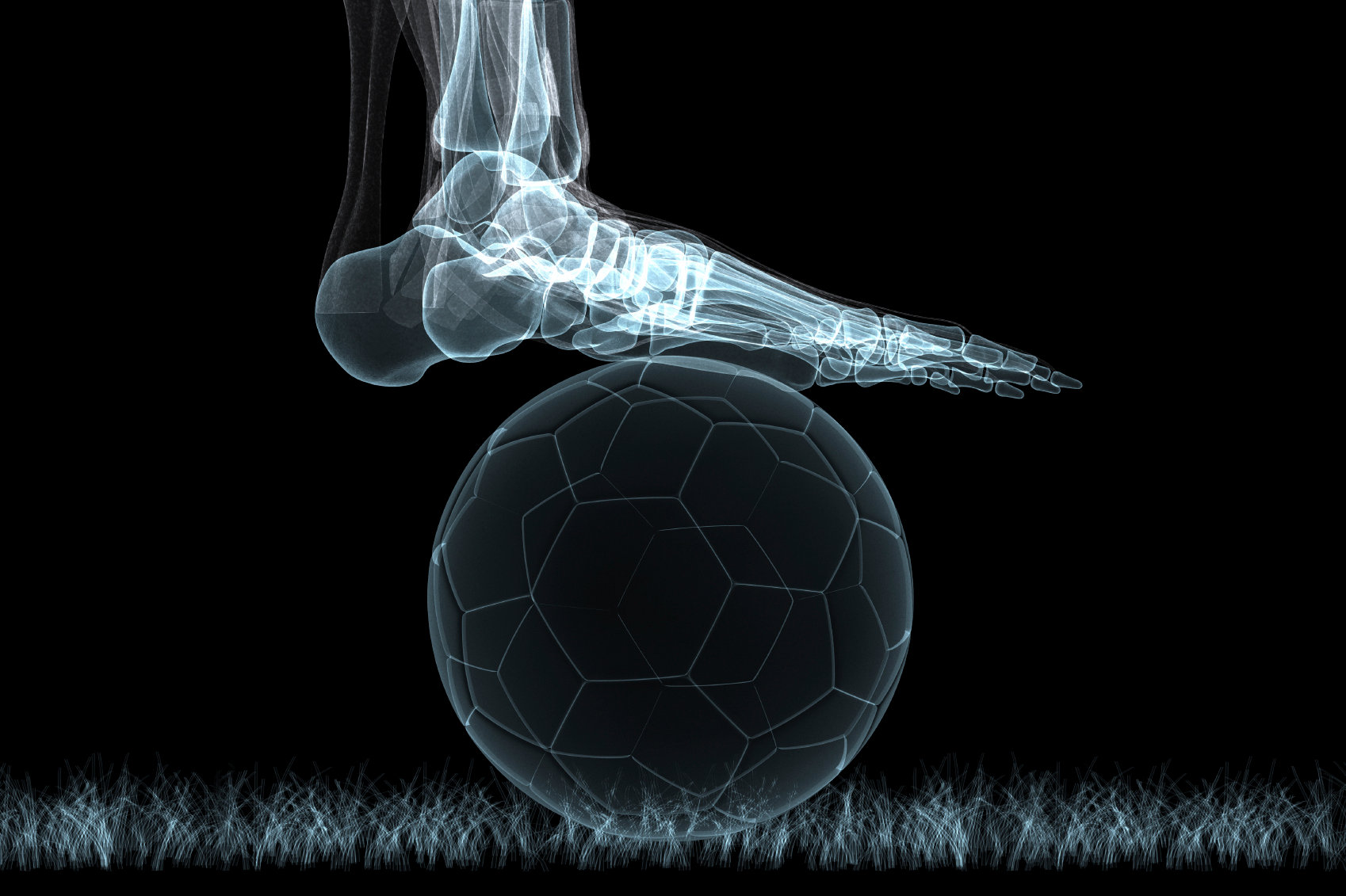 Sports And Dance Injuries