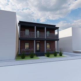 6 logements