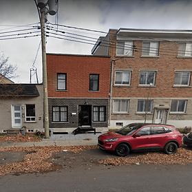 Duplex montreal