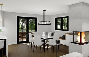 20-037 Residence Sharp interieur