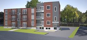 4 logements