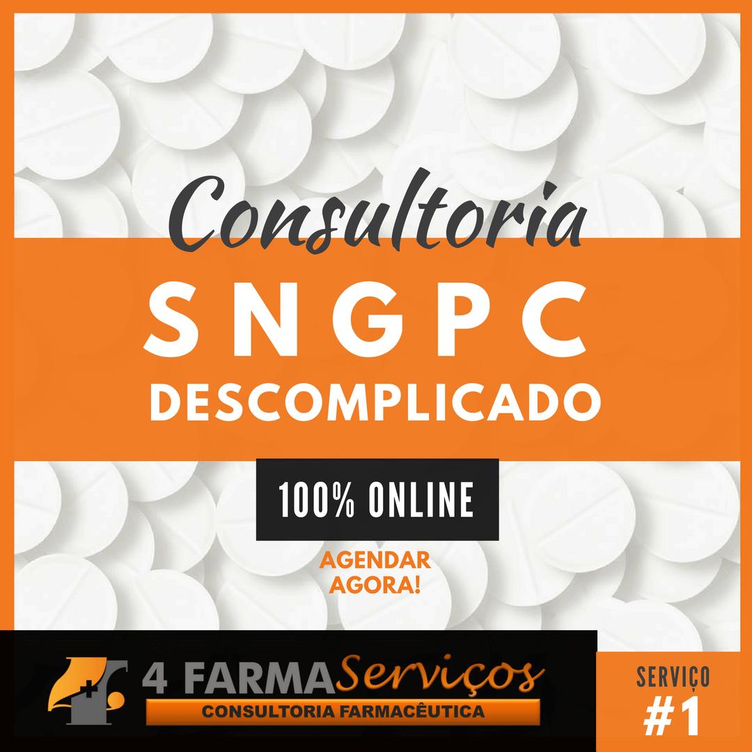 SNGPC Descomplicado