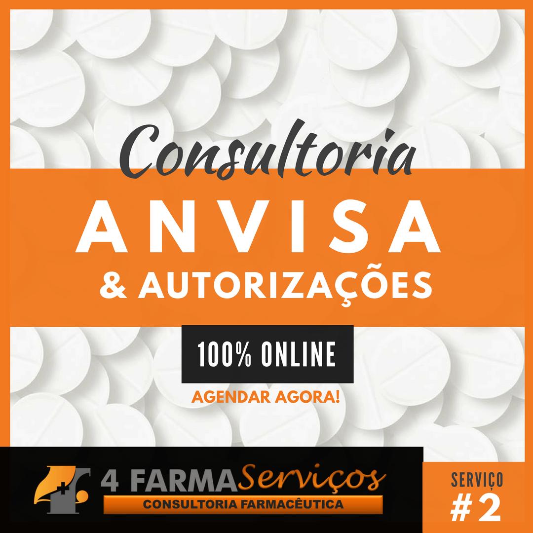 ANVISA & Autorizações