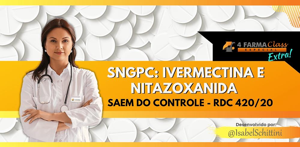 4Farma Class Especial | PGRSS O que Muda Durante a Pandemia de COVID-19 em Farmácias | Isabel Schittini