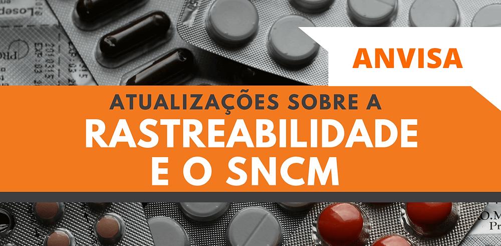 4Farma Class Especial | Especificações Tecnológicas para a Rastreabilidade de Medicamentos SNCM em Consulta Pública | Isabel Schittini