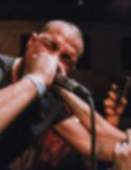Eric Lugo