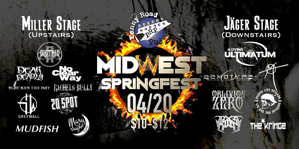 Midwest Springfest 2019