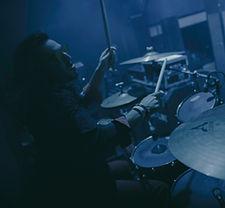 Nicholas Pappas | Drummer | Dear Deadly