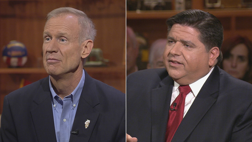 PRITZKER LEADS RAUNER BY 16 POINTS, RAUNER'S PATH TO VICTORY NARROWS AS 82.5% OF LIKELY VOTERS SAY THEIR 'MIND IS MADE UP.'