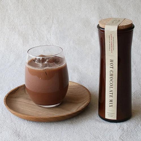 【Dandelion Chocolate】ホットチョコレートミックス