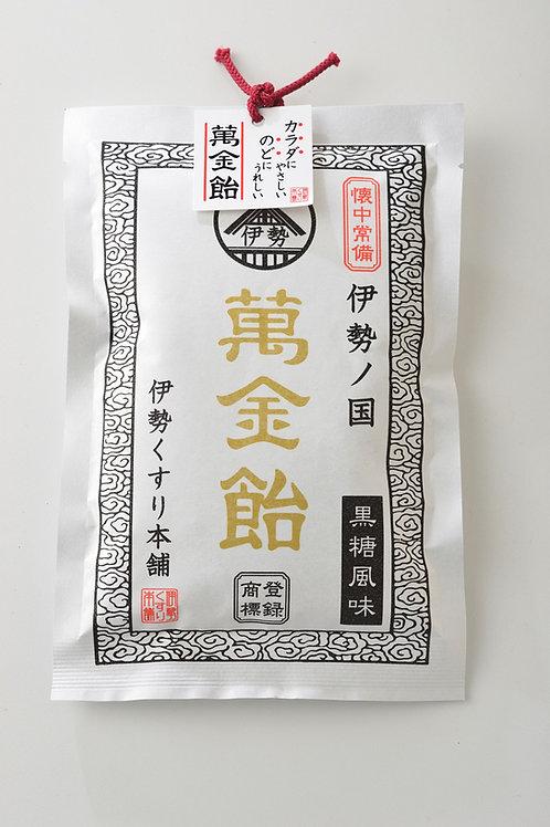 【伊勢くすり本舗】萬金飴