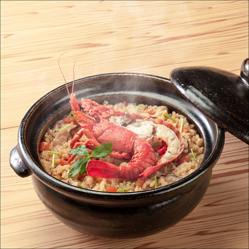 【松村】御食つ国炊き込みご飯3点セット