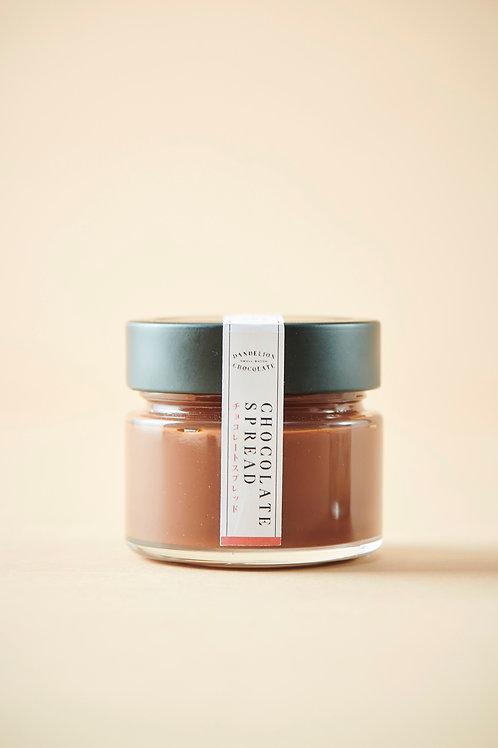 【Dandelion Chocolate】チョコレートスプレッド