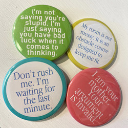 mighty funny magnets