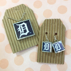 for moms who love the tigers