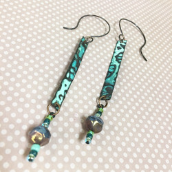 for the turquoise loving mom