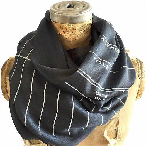 Light Weight Pashmina Scarves (2 Colors)