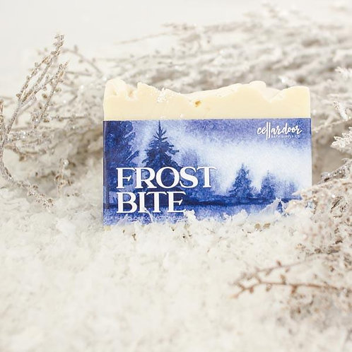 Frost Bite Bar Soap