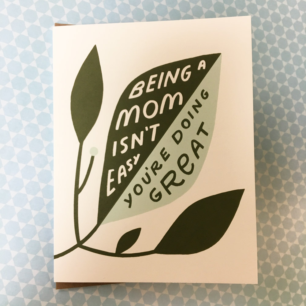 for a mom who needs encouragment