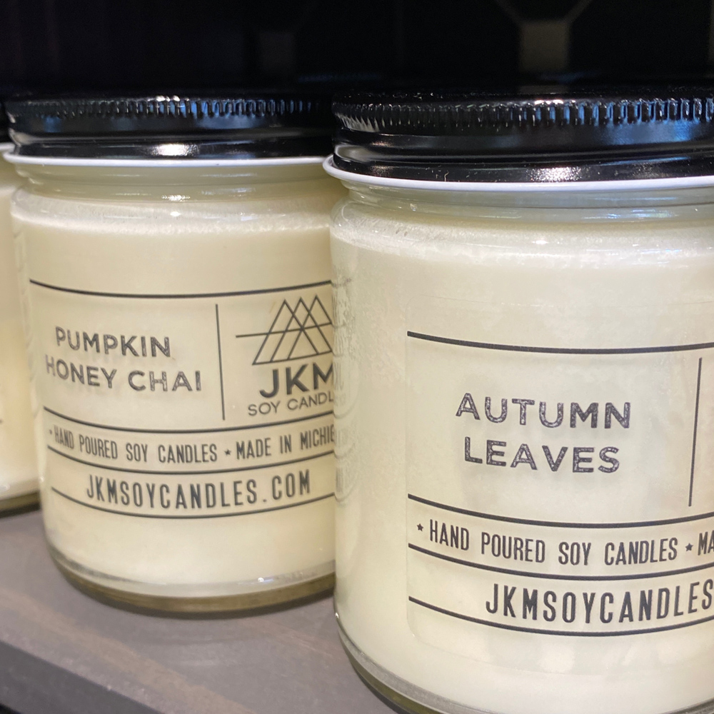 scents of fall